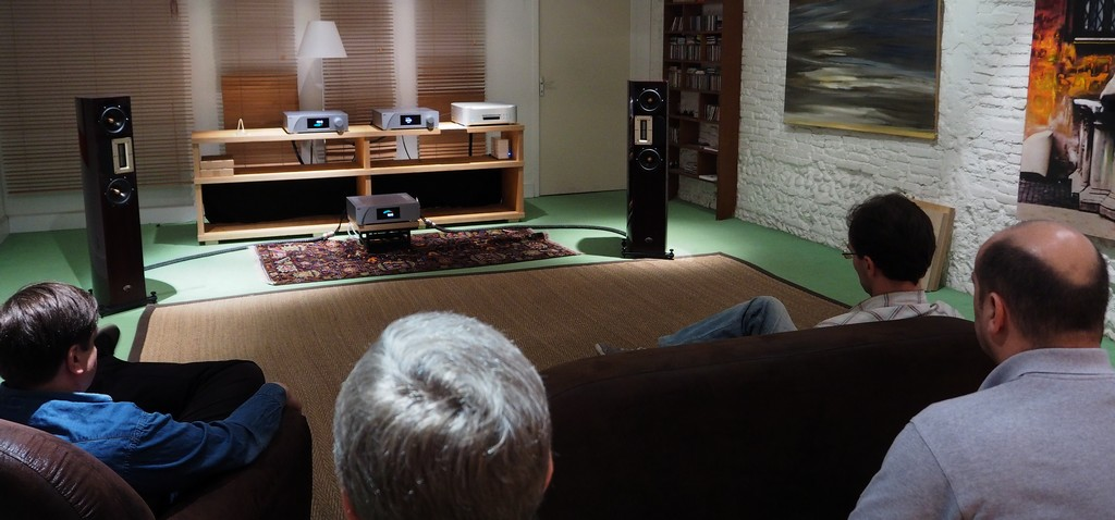 compte rendu salon de la hifi adhf toulouse 6 7 8 novembre 2015 pi music. Black Bedroom Furniture Sets. Home Design Ideas